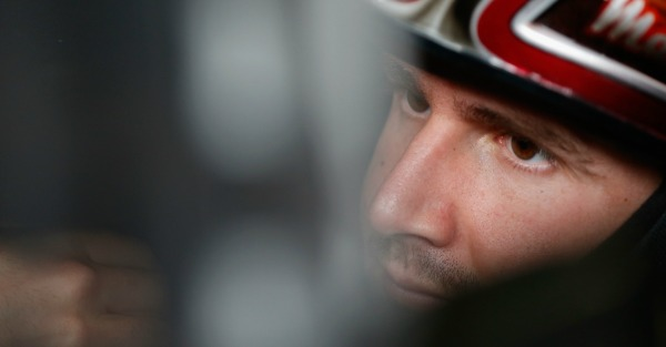 An often overlooked driver thinks he could be the next Dale Earnhardt Jr.