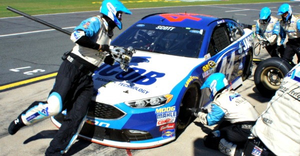 Controversial NASCAR salary proposal is far more restrictive than thought