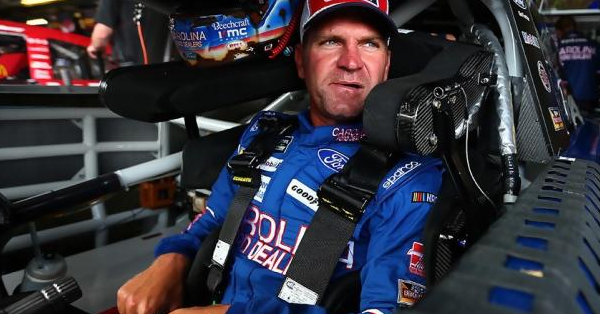 Clint Bowyer opens up about how fear was behind his expletive-laden rant