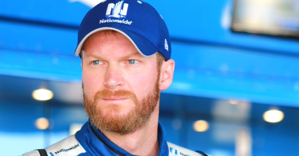 Dale Earnhardt Jr. makes his pick for Cup Series champion, most popular driver, and more