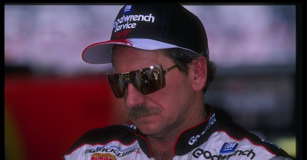 Fans go nuts over a possible documentary about Dale Earnhardt Sr. There's just one problem.