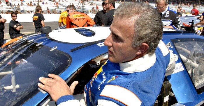 Derrike Cope won the Daytona 500, and says that wasn't his biggest win