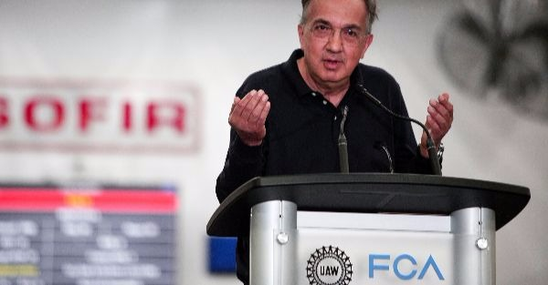 Rumors say Fiat-Chrysler could be bought by an unlikely rival