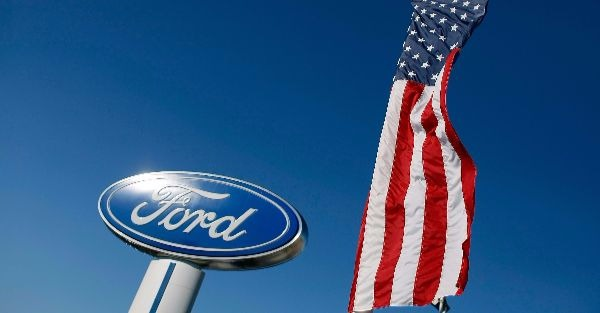 Ford Motor Company dives headfirst into national anthem controversy