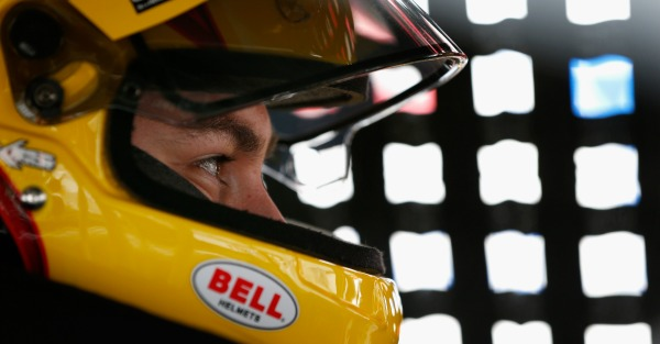 """A furious Joey Logano rips NASCAR for pit road penalty: """"It just makes our sport look dumb"""""""