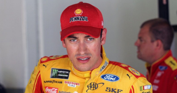 NASCAR to look at how it handles penalties after Joey Logano fiasco