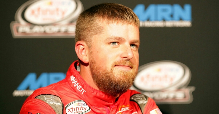 Justin Allgaier faces a serious penalty after his car fails post-race inspection