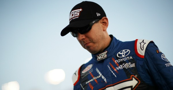 Analyst argues that Kyle Busch's verbal bombs about young drivers actually helps NASCAR