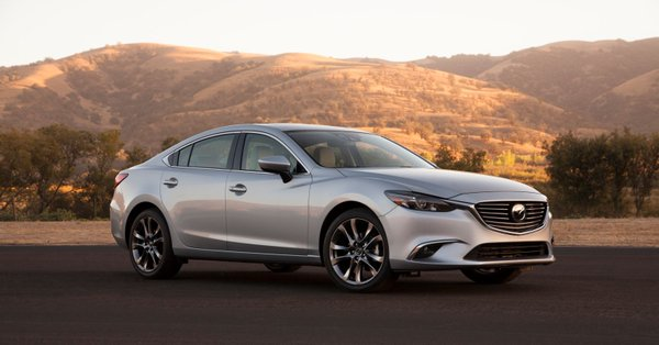 More than 60,000 Mazda 6 owners just got some terrible news