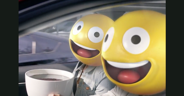 Toyota's newest ad campaign is a nightmare