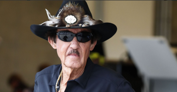 A threat reportedly made Smithfield Food make nice with Richard Petty Motorsports