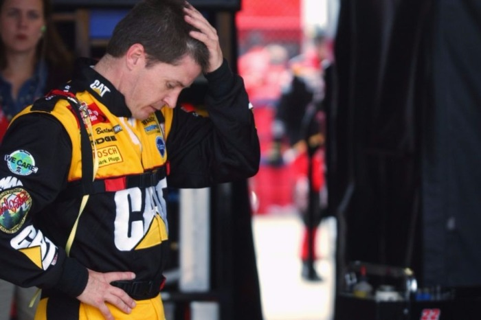 The demise of NASCAR on TV just became more glaring with these new numbers