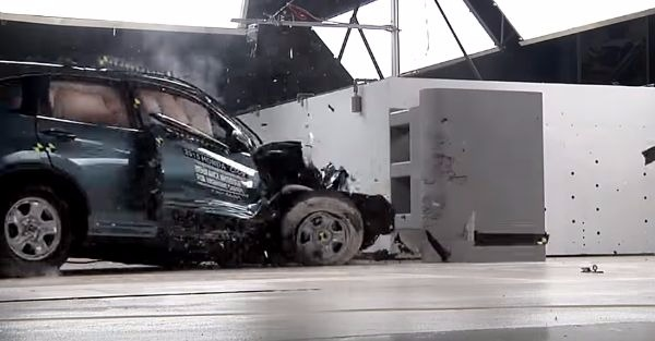 Automakers have been teaching to the test, creating cars that are less safe than they seem
