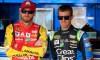 NASCAR Sprint Cup Series Good Sam 500 – Practice