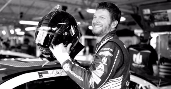 Dale Jr. tried to get Hendrick to hire a driver who has become one of the best in the sport