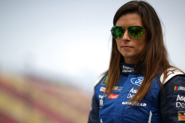 Two teams reportedly emerge as front runners for one of Danica Patrick's big 2018 races