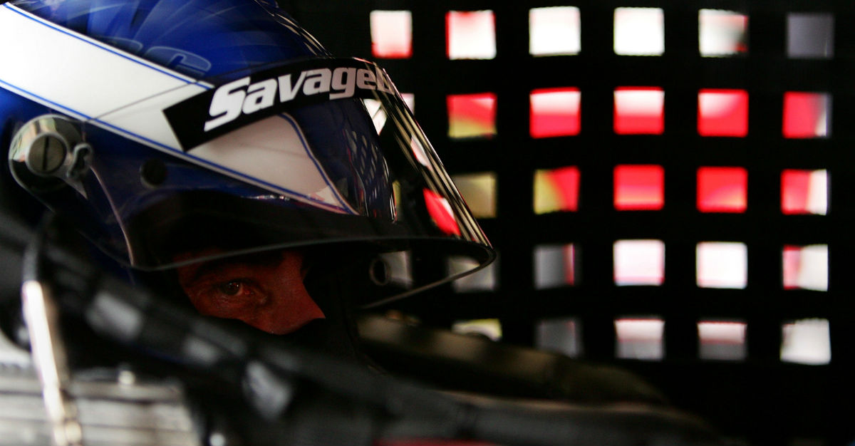 A veteran driver is making his return to NASCAR sooner than expected