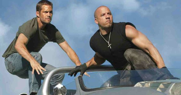Paul Walker May Return to the 'Fast and the Furious' Franchise with a Little Help from his Brothers