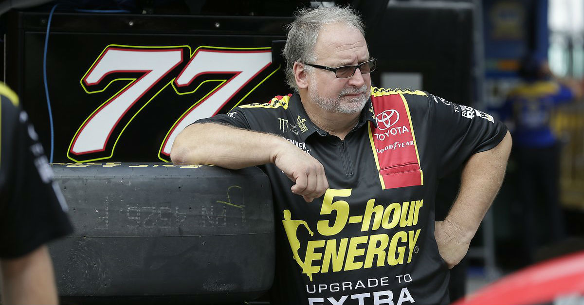 More details emerge on the sudden and tragic death of Furniture Row Racing team member