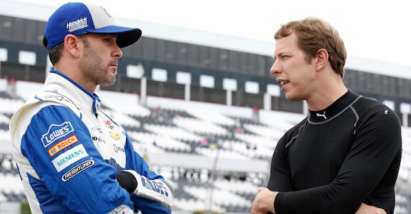 As sponsorship dwindles, NASCAR drivers are looking at smaller salaries and pay cuts