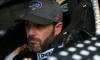 Jimmie Johnson by Chris Trotman, Getty Images