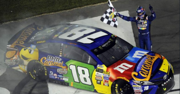 NASCAR can't catch a break on TV, as these latest numbers show