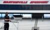 Monster Energy NASCAR Cup Series Testing – Martinsville