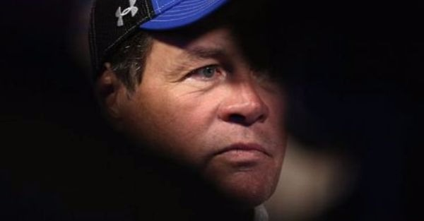 Michael Waltrip 'can't stop thinking about' the fans he met before barely missing shooting in Las Vegas