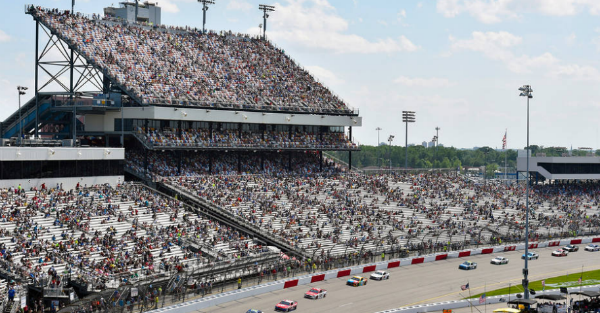 Columnist believes he's found the reason NASCAR is declining in popularity, and it makes sense
