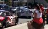 NASCARcharlottewreck
