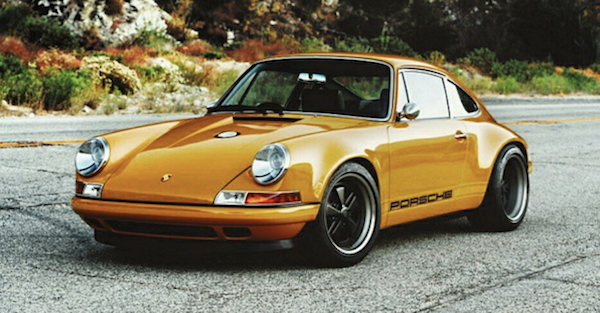 The man responsible for saving the Porsche 911 has, sadly, passed away