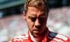 Sebastian Vettel by Lars Baron Getty Images