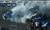 Talladega wrecks by Josh Hedges Getty Images