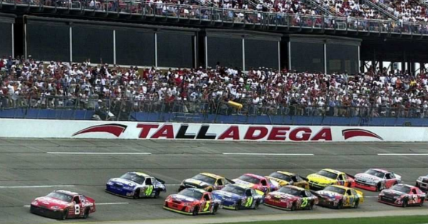 Here's why reducing the schedule would be a good idea for NASCAR