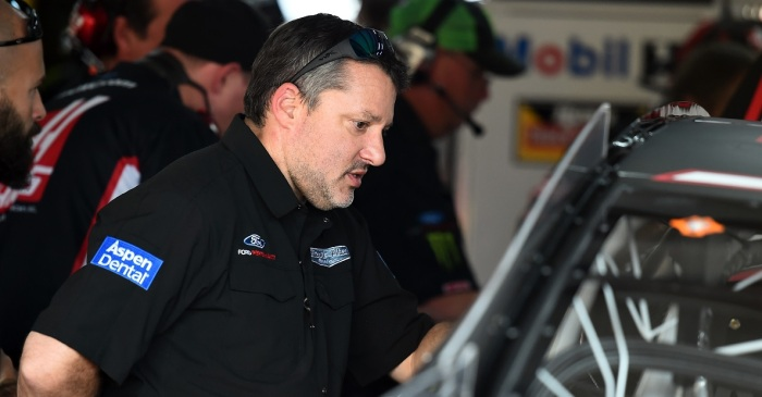 Tony Stewart knows what ails NASCAR, doesn't know the fix