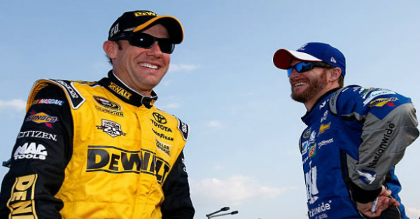 Despite what NASCAR says, analysts agree the sport faces real challenges