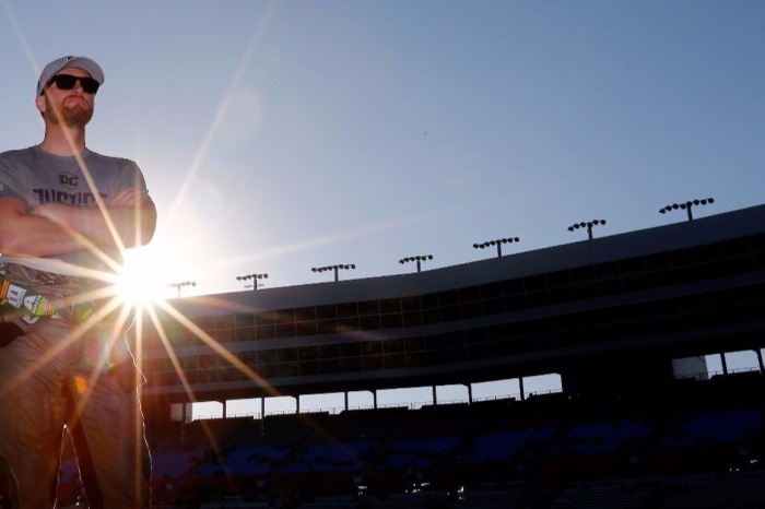 Why did Dale Earnhardt Jr. mean so much to NASCAR?