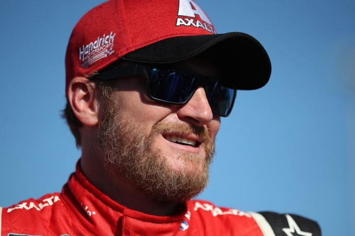 In his final season, Dale Earnhardt, Jr. most penalized driver for having lead foot