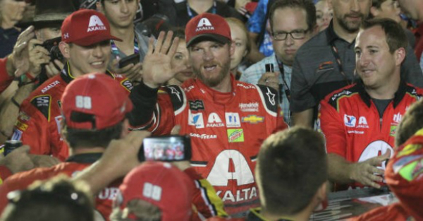 Here are Alt-Driver's picks for the best moments of Dale Jr's final season