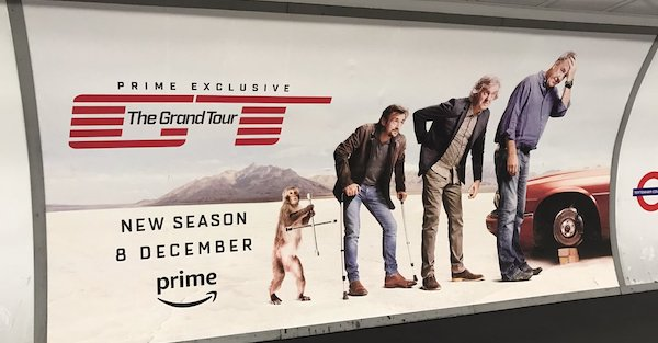 The Grand Tour will start its second season, but getting there was painful