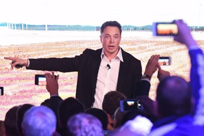 Top Gear co-host's feud with Tesla Model X creator Elon Musk reignites