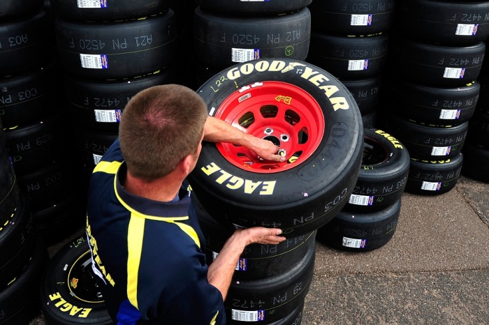 Goodyear expects another good year…and perhaps many