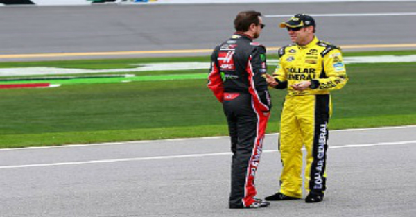Two more NASCAR analysts believe there could be a massive shakeup involving the No. 41