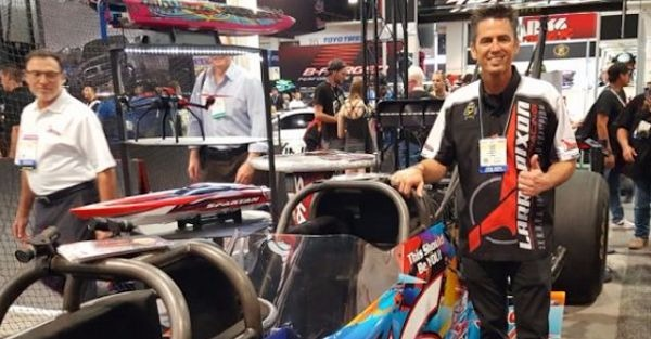 Three-time champ gets harsh suspension following incident that has infuriated the NHRA