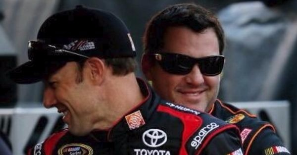 A classy Matt Kenseth says this is what he'll miss the most