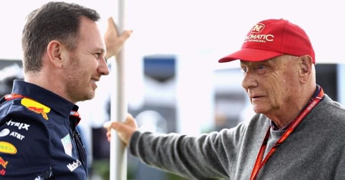Team boss thinks a driving legend's criticism was 'unfair'