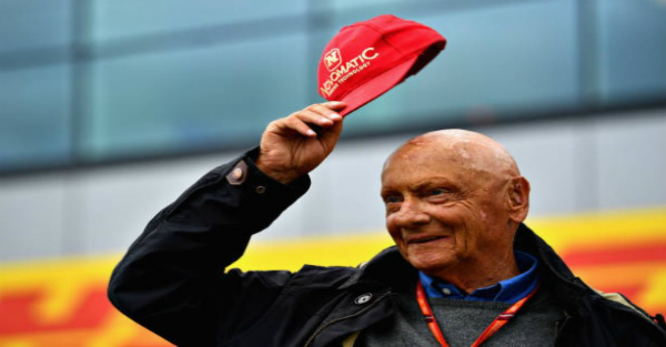 Racing legend worried about the future and takes a shot at the new owners of F1