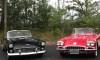 Thunderbird v Corvette