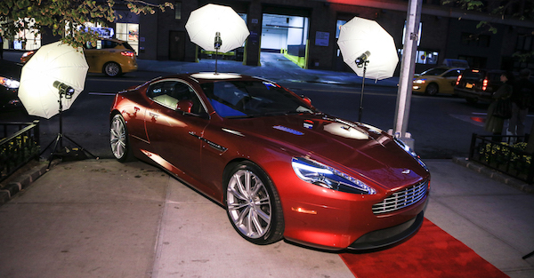 Aston Martin is recalling thousands of cars over serious transmission and fire risk issues
