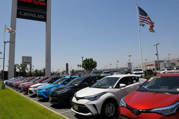 Yo-Yo Financing: Buyers Should Beware of This Car Dealership Scam